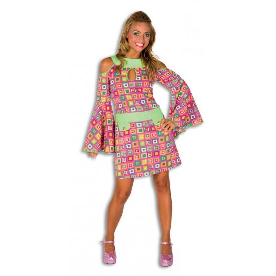 Fabulous Jaren 80 kleding voor dames voor een Disco party @QL81